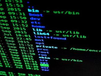 Dane osobowe ochrona